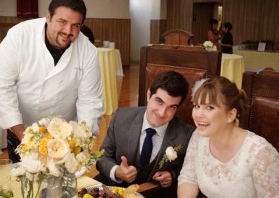 Sacramento Wedding Caterer